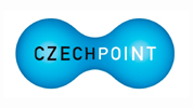 Czechpoint - logo