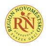 Region Novoměstsko - logo