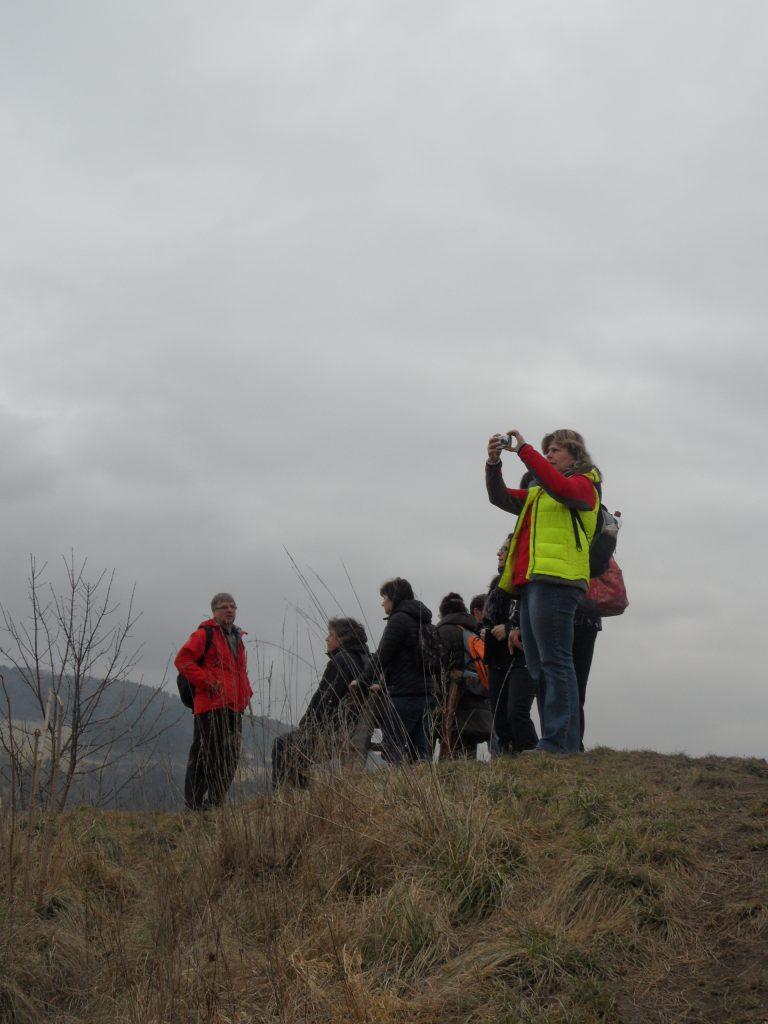 Klub českých turistů Pohoří (Karlštejn, 2015)