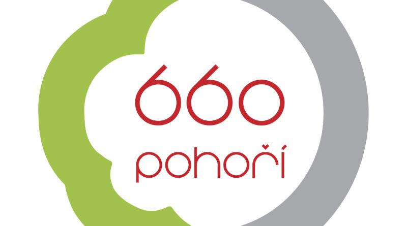 logo 660 let obce