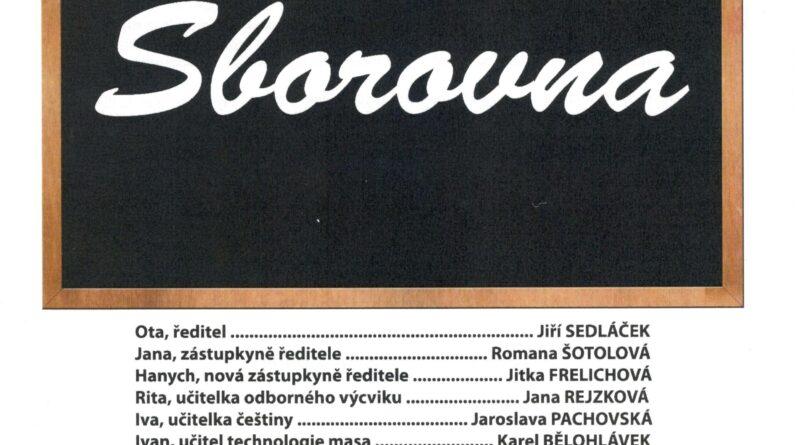 divadlo Sborovna